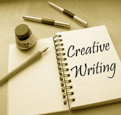 Creative Writing Help - Need Ideas?
